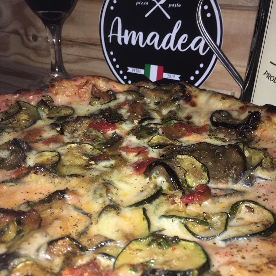 Amadea pizzeria